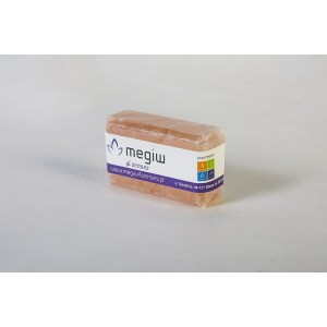 """Mydło solne-peelingujące """"Mariola"""""""