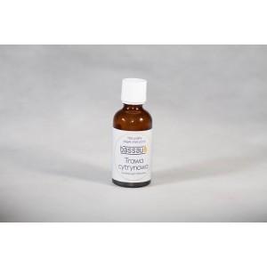 Naturalny olejek eteryczny - Trawa cytrynowa 50ml